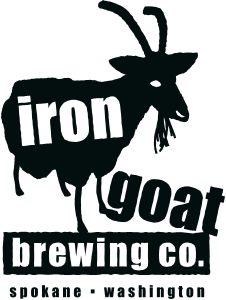 Iron Goat Brewing Co. Spokane Wa